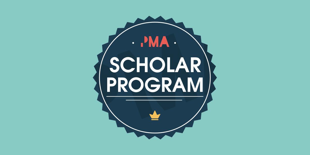 PMA Scholar Progam: case study